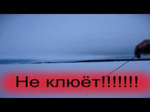 Рыбалка на реке Обва//Fishing on the river Obva
