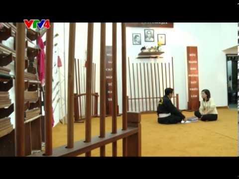 VTV4 - Môn Phái Thiếu Lâm Nội Quyền Tây Sơn Nhạn - Phần 1
