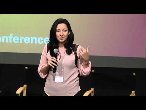 Voices from CPD's Conference on Cultural Diplomacy:  Yasemin Yilmaz