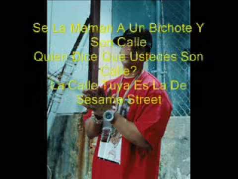 Daddy Yankee -el Jefe video