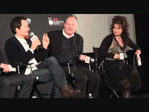 Harry Potter Deathly Hallows Part 2 Q And A Helena Bonham Carter David Heyman David Yates 5