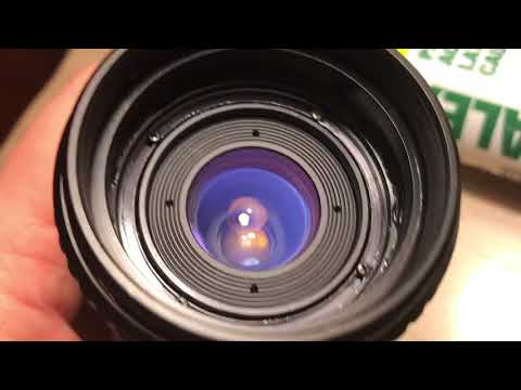 DIY - Photography Lens Repair - How to Create your own Pro Spanner Tool