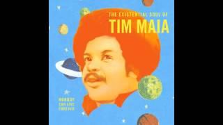 Tim Maia - Ela Partiu
