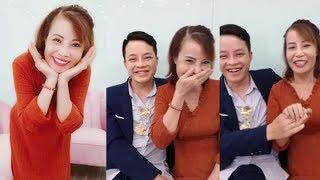 Cô dâu 62 tuổi chi 216 triệu tân trang lại răng để trẻ ra khoảng 25 tuổi xứng với chú rể 26 tuổi