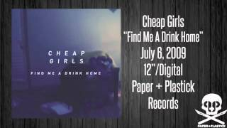 Watch Cheap Girls Stop Now video