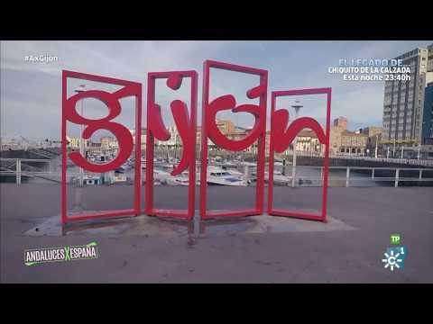 Andaluces por España | Gijón