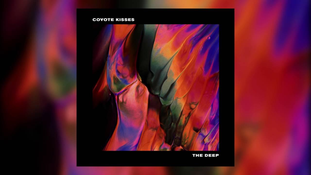 Coyote Kisses - The Deep (Cover Art)