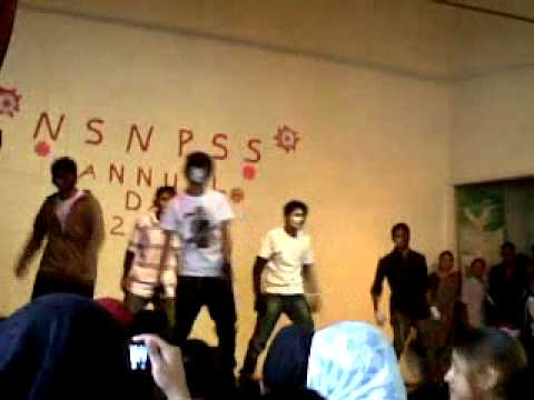 best dance (dance 2011) by 911 dance group