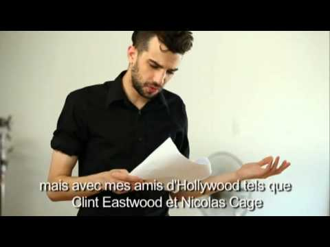 En audition avec Simon - Jay Baruchel