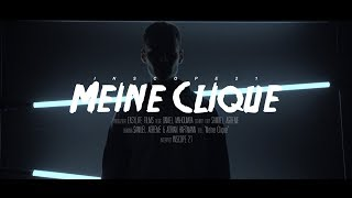 INSCOPE21 - MEINE CLIQUE (Official Music Video)