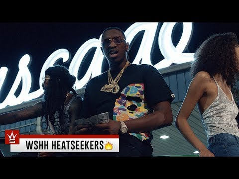 "Yung Quis Feat. T.I. ""Feels So Good"" (WSHH Heatseekers - Official Music Video)"