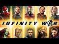 Soundtrack Avengers: Infinity War (Theme Song) - Trailer Music Avengers 3: Infinity War (Official)