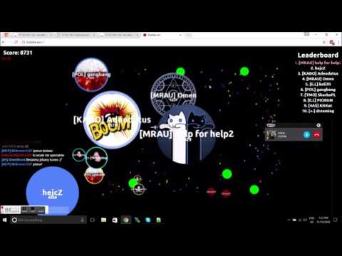Kitkat , Omen, Help For Help2 FFAx1 Bubble.am