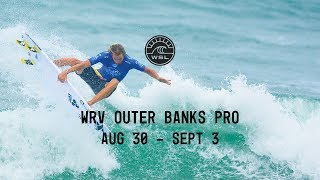 WRV Outer Banks Pro | Day 2