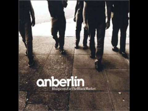Anberlin - Naive Orleans