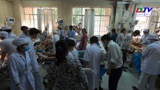 Thông tin thêm vụ chém người ở xã Hưng Hội, huyện Vĩnh Lợi