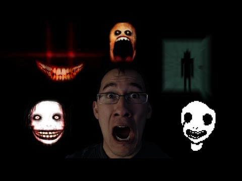 Random Horror Reaction Compilation