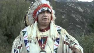 Chief Shares His Dream of President Obama