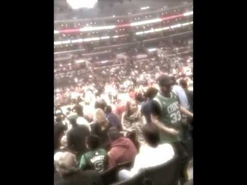 Celtics Pummel Clippers! Yay! Enjoy Every Day With Lisa Jey #40