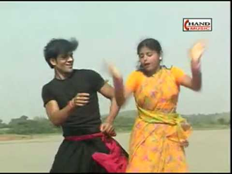 Chal Ge Gangia Dubki Lagaibai By Anil.........flv video
