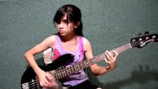 download lagu Muse Undisclosed Desires Bass Cover gratis