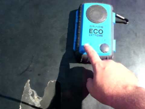 Eco Extreme by Grace Digital Audio