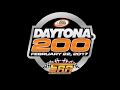 SRA Daytona 200 - 7-eleven Super Truck Series