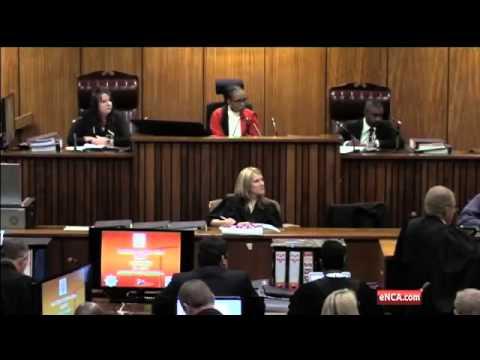 Our Stories – Oscar Pistorius Trial: Seg 4