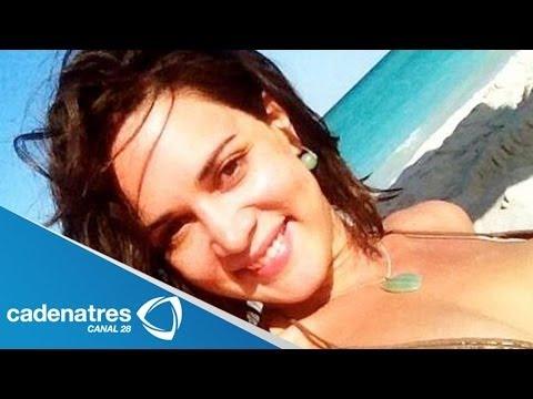 Detalles del asesinato de la ex miss Venezuela