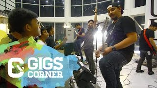 "Divide - Titik Dalam Koma at RockingStage ""Sound of Solidarity"" - Durée: 6:35."