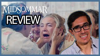 MIDSOMMAR IS DISTURBING! | Movie Review