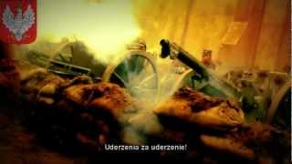 Watch Sabaton Glorious Land video