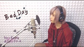 Daniel Powter Bad Day By Reona