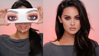 Winter Glam Makeup Tutorial
