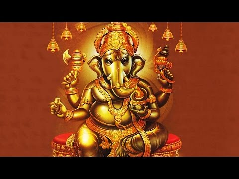 Ganesha Ashtottara Shatanamavali - 108 Names of Lord Ganesha - Powerful Stotra to Remove Obstacles