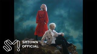 Download lagu KEY 키 'Hate that... (Feat. 태연)' MV