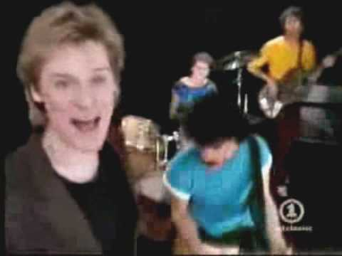 Hall And Oates - You Make My Dreams Come True (Music Video) (1980)