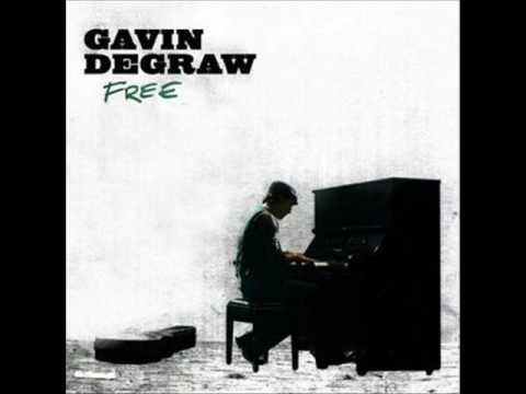 Gavin Degraw - Mountains To Move