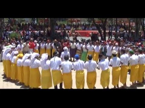 Lagu rohani toraja : Mamase Komi Puang