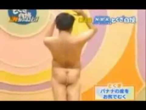Японское шоу талантов. Смех. Юмор .Ржачка.