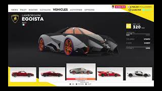 The crew 2 racing and drifting and live summit new cars