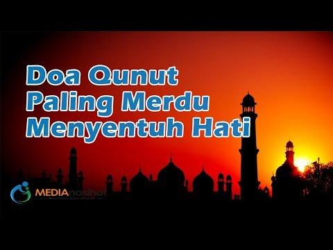Download  Doa Qunut Paling Merdu Menyentuh Hati Gratis, download lagu terbaru