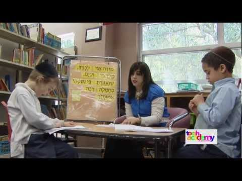 Torah Academy of Jacksonville (short documentary)