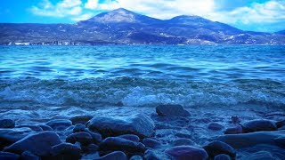 Ocean Waves For Sleeping Focus Or Studying Water Sounds White Noise 10 Hours