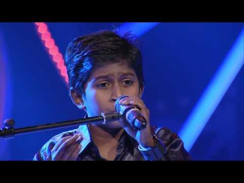 Indian Voice Junior I Episode 125 – Part - 1 I Mazhavil Manorama