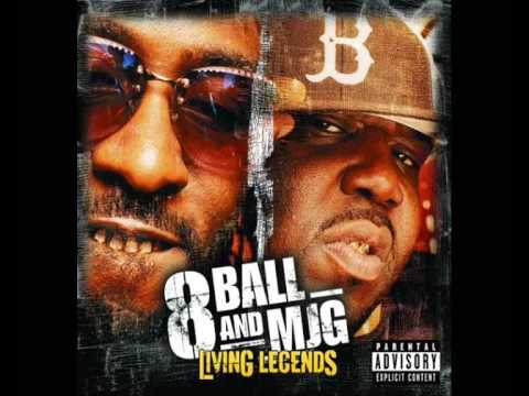 8 Ball & MJG - Look At The Grillz (ft.T.I. And Twista)