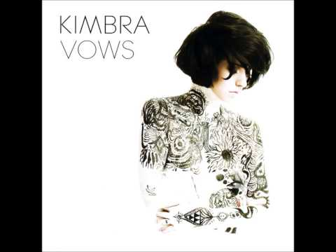Kimbra - Warrior