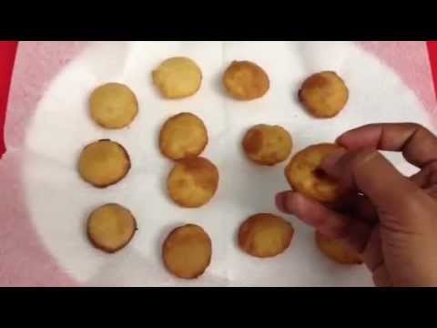 Bangladeshi Fuchka Recipe - Bangla Video video