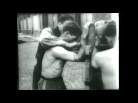 Original Nazi Concentration Camp Video Uncensored - part 2