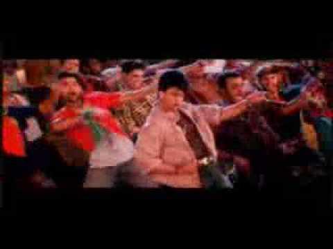 Hindi - Aishwarya Rai Hindi Bollywood Dance [Music Video]